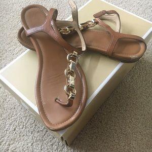 USED Michael Kors sandals